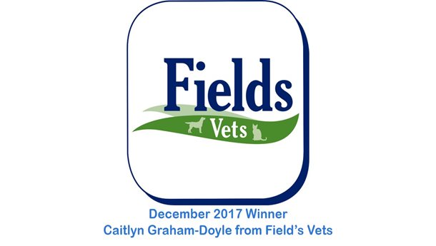 Caitlyn Graham-Doyle - Field's Vets - December 2017